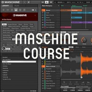Maschine Course