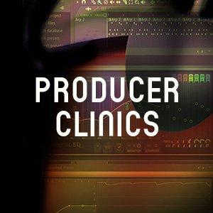 Producer Clinics