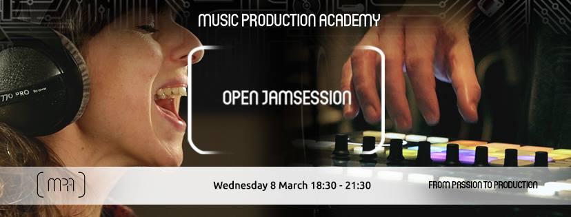 open jamsession