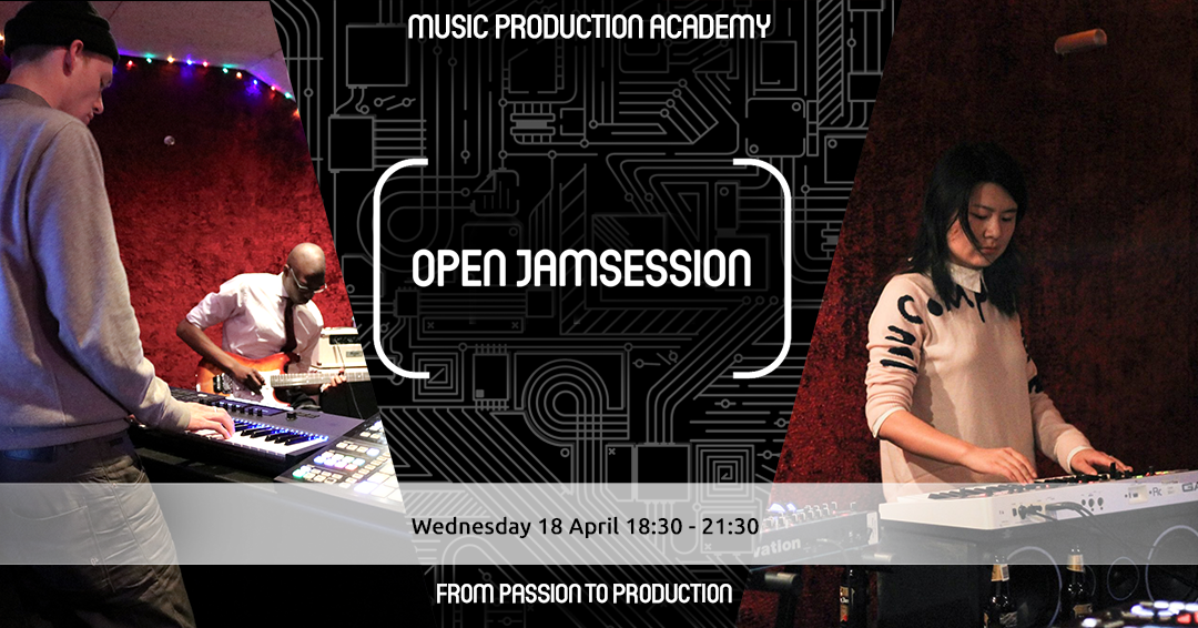 open jamsession