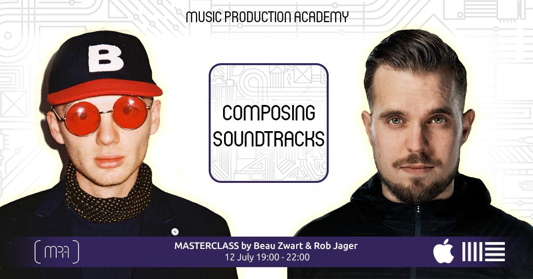 composing soundtracks masterclass
