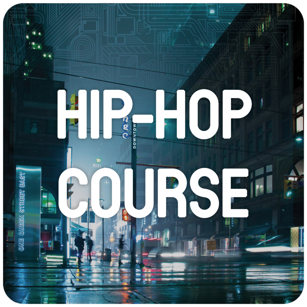 Hip Hop Course