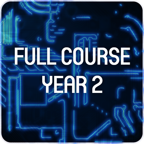 Full Course Year 2