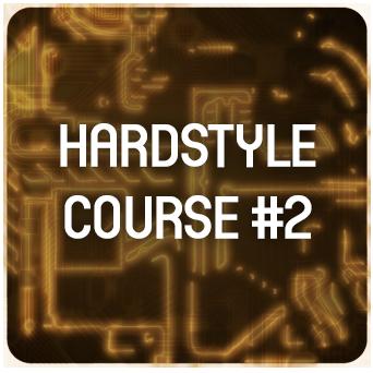 Hardstyle Course Deel 2