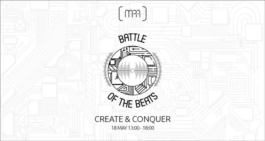 Battle of the Beats #2