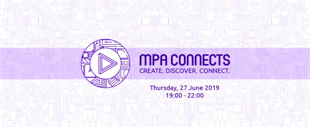 MPA Connects #3