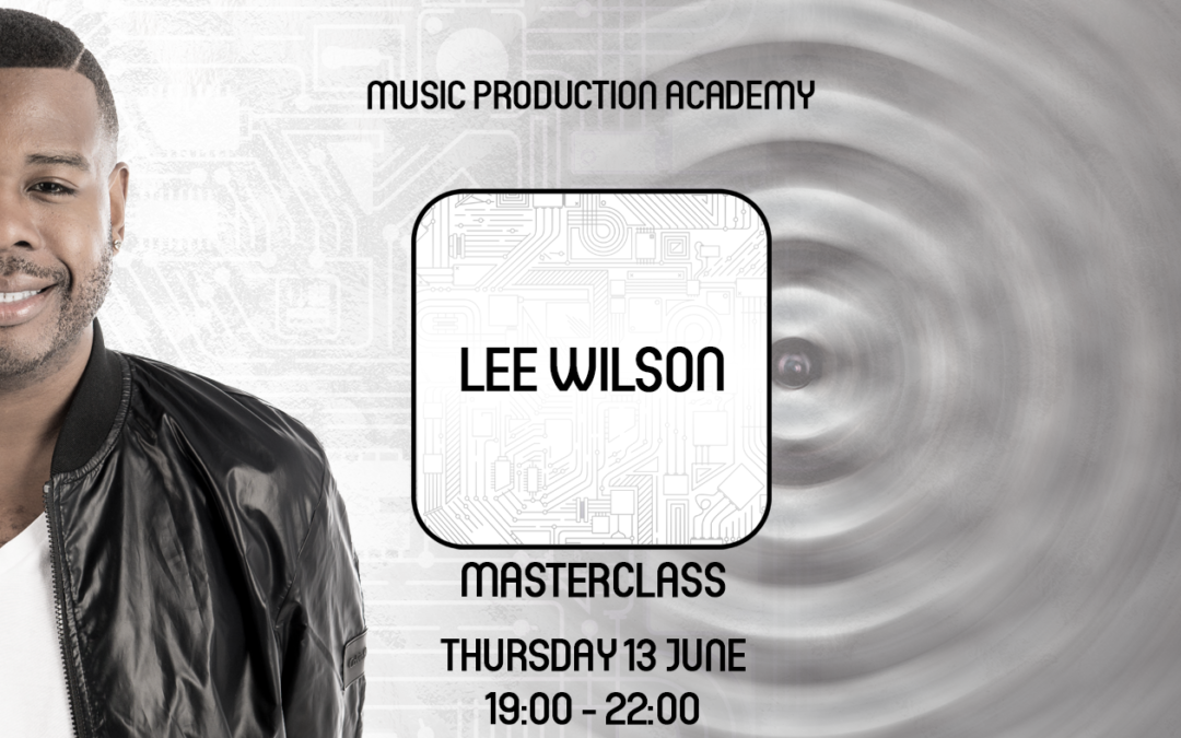 All About Vocals (Lee Wilson masterclass)