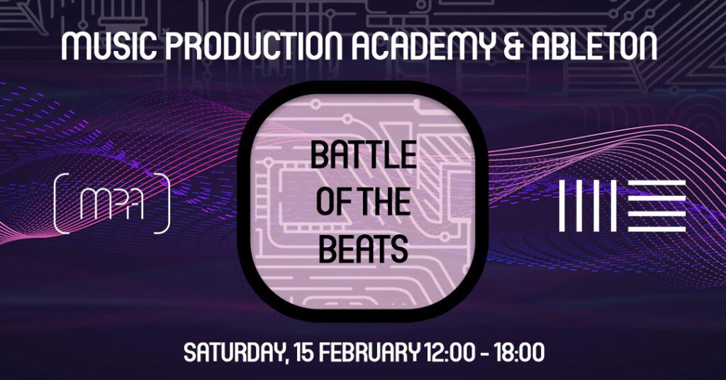 Battle of the Beats #4