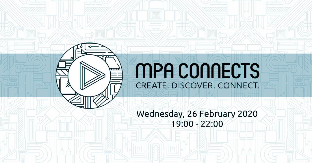 MPA Connects #6