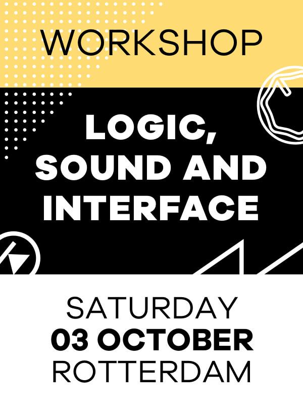 MPA invites: Hohum Lab Workshop | Logic, Sound & Interface